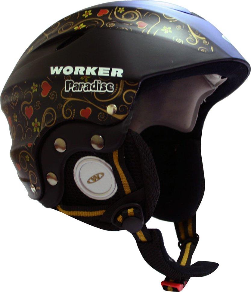 58e32b478 Worker Paradise černá XS 48-52 od 399 Kč | Zboží.cz