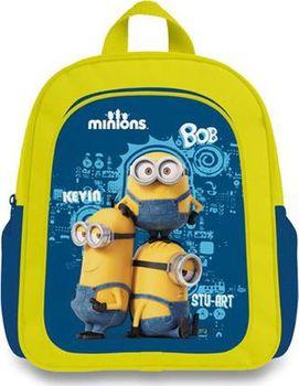 Karton P+P dětský předškolní batoh Minions od 240 Kč • Zboží.cz 840e766c68