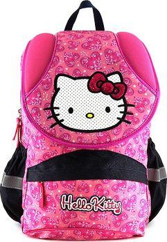 cfef2fce346 Hello Kitty Pink heart školní batoh od 999 Kč • Zboží.cz