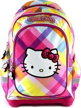 36abe73e126 Target Hello Kitty Yellow square školní batoh od 799 Kč • Zboží.cz