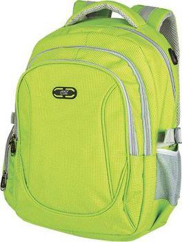 Easy školní batoh Zelený od 618 Kč • Zboží.cz 63d865efc5