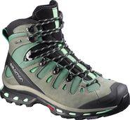 dámská treková obuv Salomon Quest 4D 2 GTX W 379445 e8519bf780