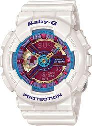 Dámské hodinky Casio s řemínkem z pryže • Zboží.cz 2eebde2073
