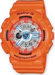 7a800e3320b hodinky Casio BA 110SN-4A BABY-G