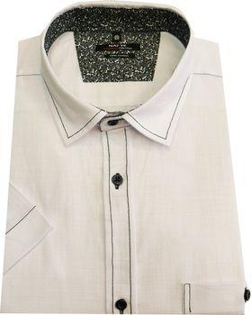 3553279abde Native 41091. Pánská nadměrná košile ...
