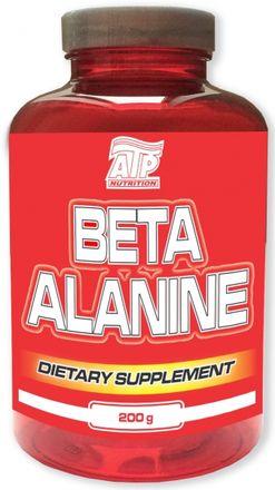 Výsledek obrázku pro ATP NUTRITION BETA – ALANINE