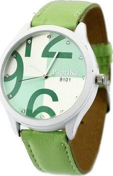 e3d57ad2a76 Zelené hodinky • Zboží.cz