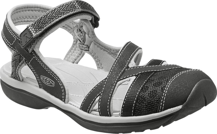 Keen Sage Ankle W black neutral gray • Zboží.cz ddc0ec6459
