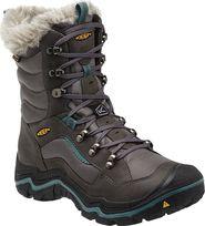 dámská treková obuv Keen Durand Polar W magnet blue 7931613816