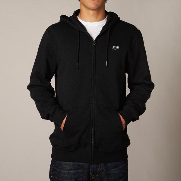 0786f3c4fd Mikina Fox Legacy zip fleece black od 1 699 Kč