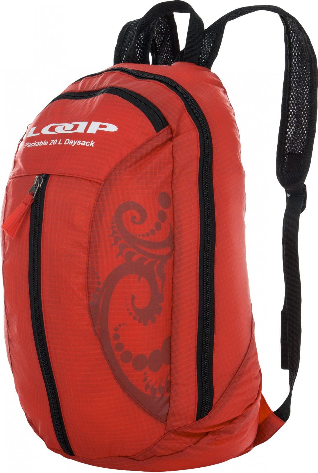 Loap balitelný batoh Circular • Zboží.cz 9e4a8053a4