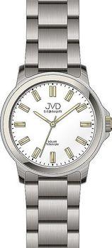 e0701c82e0e JVD J2015.3. Pánské celotitanové vodotěsné hodinky ...