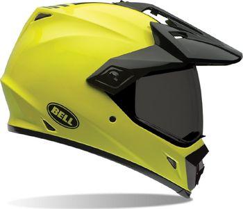 Bell MX-9 Adventure žlutá od 4 890 Kč • Zboží.cz 65c07f96e1