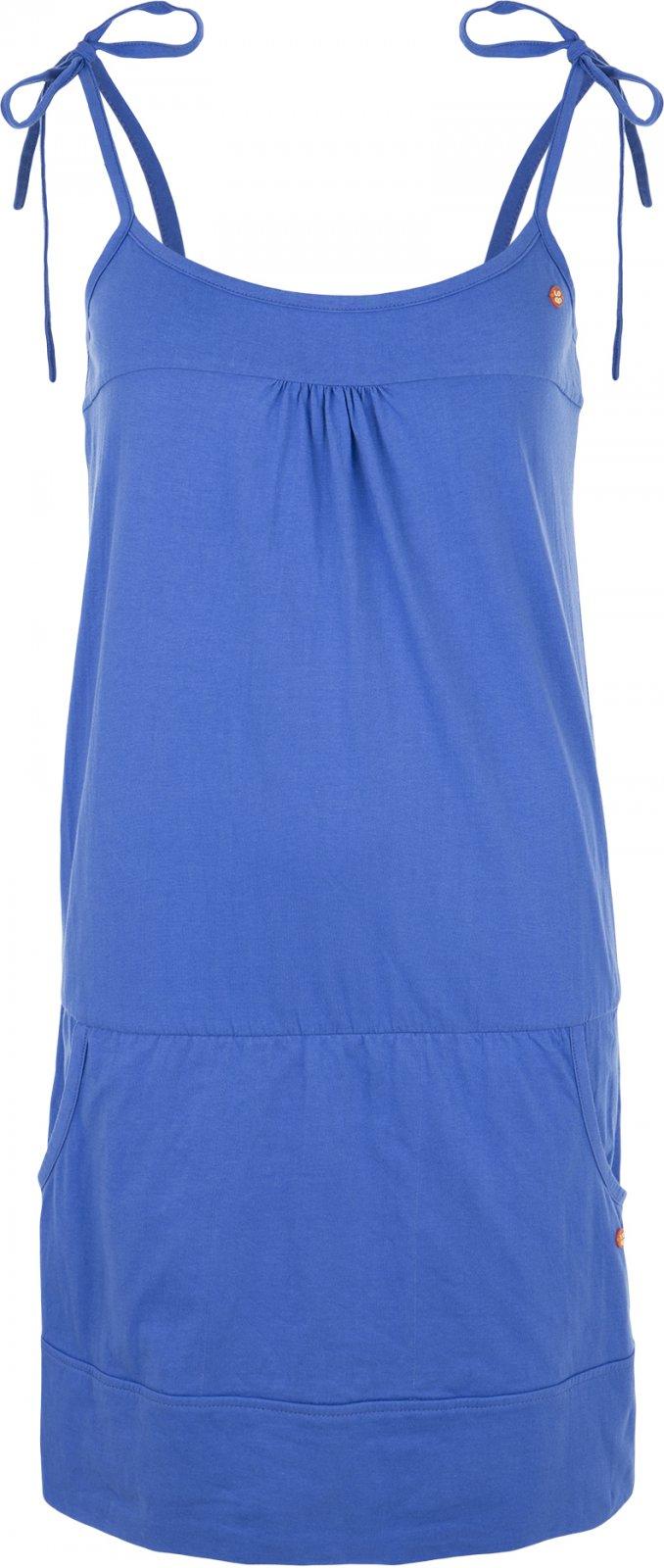 1394fb1c557 Loap Andy dámské sportovní šaty modrá od 397 Kč • Zboží.cz