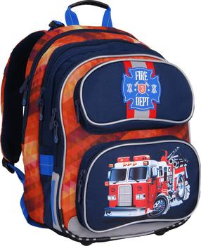 Školní batoh Topgal CHI 793 G - Red od 1 799 Kč • Zboží.cz 05a96c6617