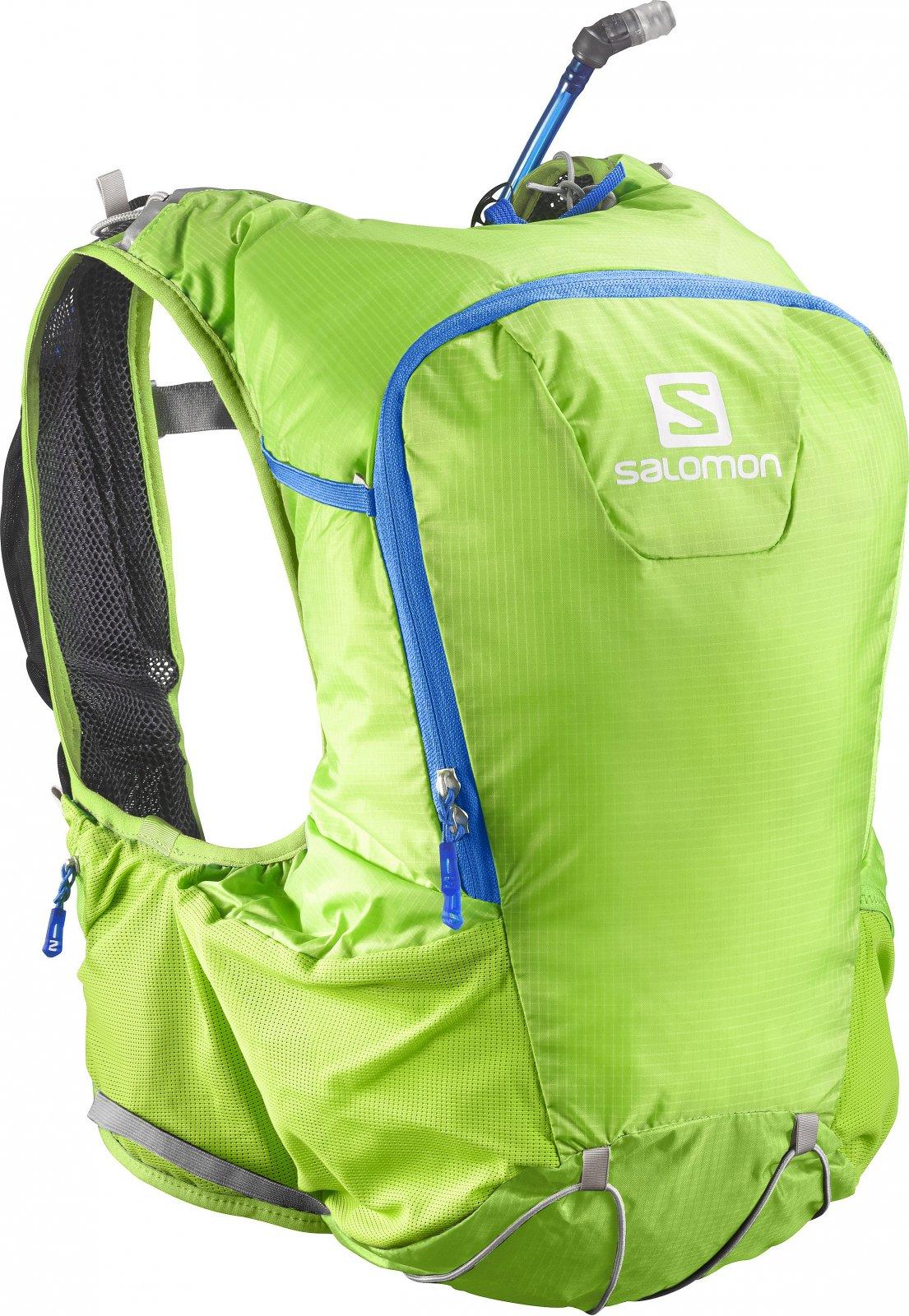 11d44ae814 Salomon Skin Pro 15 Set 15 l od 2 799 Kč