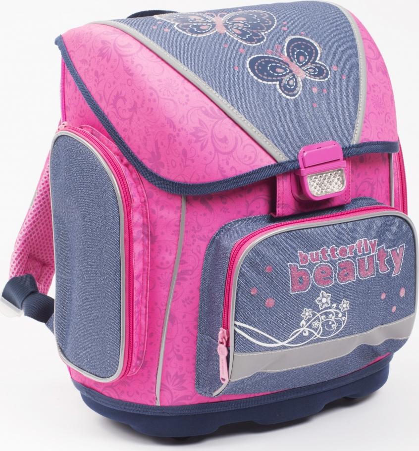 ✒ školní batohy a aktovky Karton P+P • Zboží.cz ec490d228e