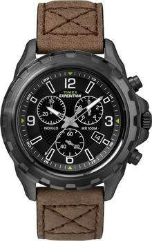 a39537ed933 Timex T49986. Pánské hodinky se stopkami ...