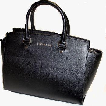 b384e5105e20 Dámská syntetická kabelka Tom   Eva