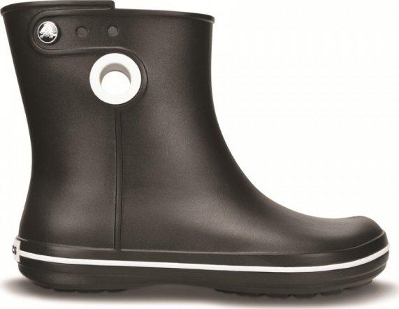 4809e0d7bb5e Crocs Women s Jaunt Shorty Boot Black od 799 Kč