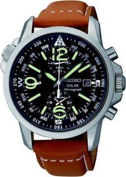 Seiko SSC081P1. Pánské multifunkční hodinky ... 53ed273b97