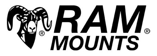 RAM MOUNTS DRŽÁKY