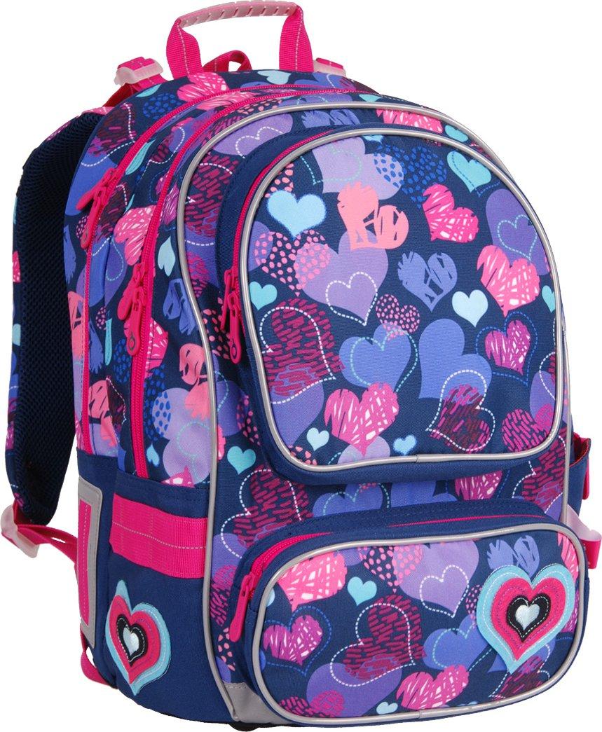 Školní batoh Topgal CHI 804 H od 1 699 Kč • Zboží.cz d831d67faf
