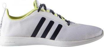 6c4df16770f9 Adidas Cloudfoam Pure W bílá černá zelená - Srovnejte ceny!