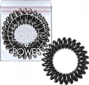 Invisibobble Power True Black maxi černá gumička do vlasů 3 ks od 75 ... 84e70d8c8f