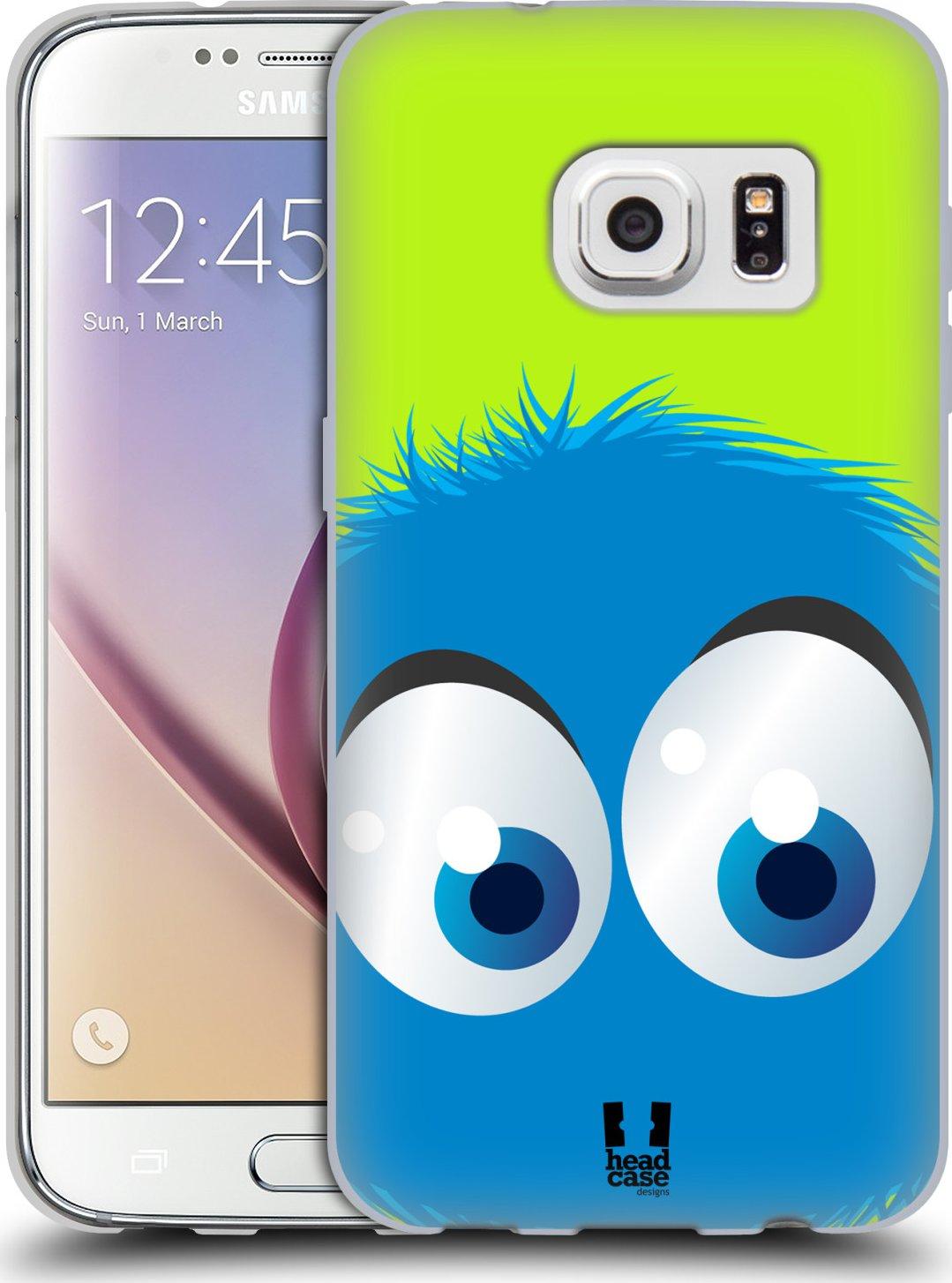 4d0386e8f Head Case Silikonový obal na mobil Samsung Galaxy S7 od 329 Kč | Zboží.cz