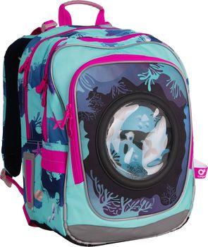 Školní batoh Topgal CHI 790 D Blue od 1 699 Kč • Zboží.cz 35dd034f17