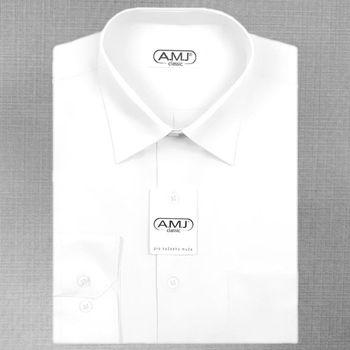 bd6ff997d8c Bílé pánské košile comfort fit • Zboží.cz