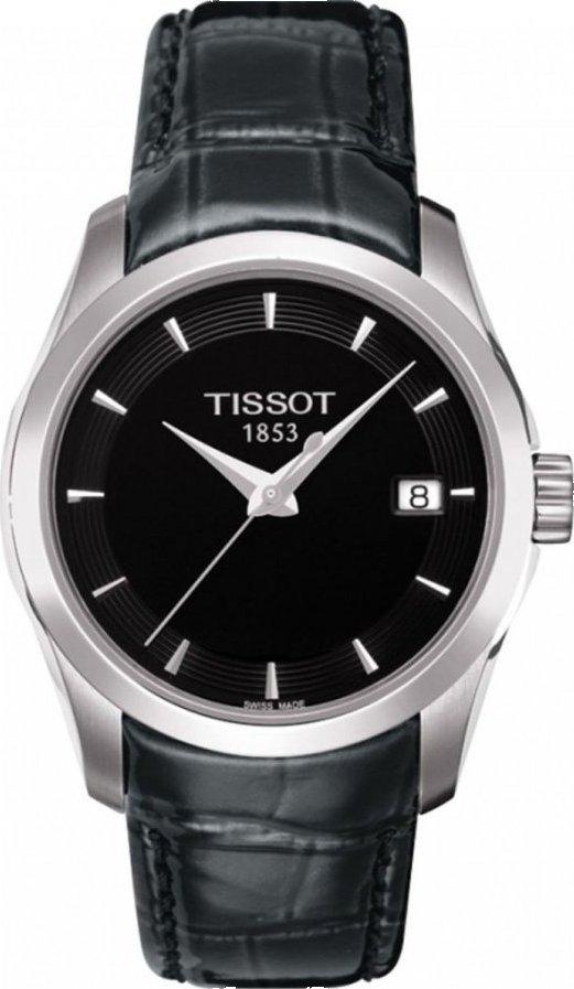 e504a4b370 Tissot T035.210.16.051.00 od 5 860 Kč