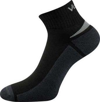 Černé pánské ponožky VOXX • Zboží.cz cbc0978898