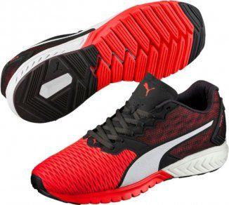 Puma Ignite Dual červená od 1 690 Kč • Zboží.cz 77fe5cda8d9