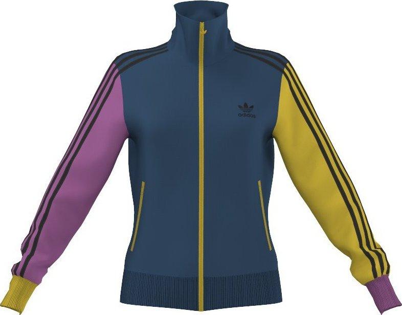 Adidas Firebird TT modrá od 1 399 Kč • Zboží.cz 2d0e9f374e