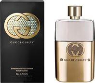 9f1465d01 Gucci Guilty pour homme Diamond M EDT, 90 ml
