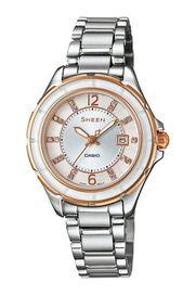75ff38a96f2 hodinky Casio Sheen SHE 4045SG-7A