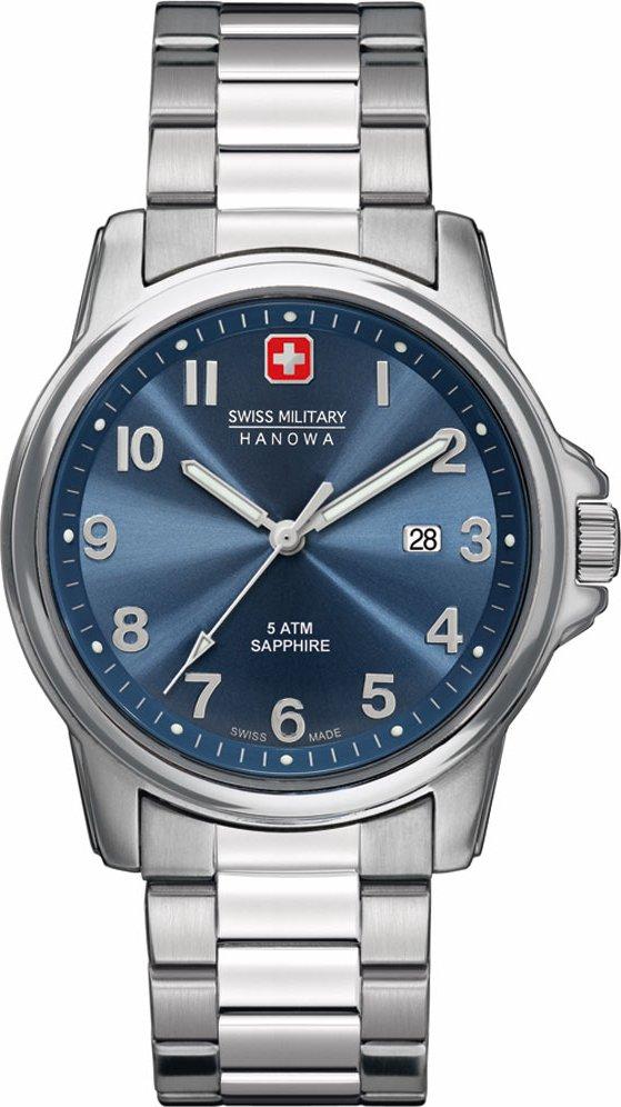 Swiss Military Hanowa 06-5231.04.003 od 2 949 Kč • Zboží.cz c9ae482309c