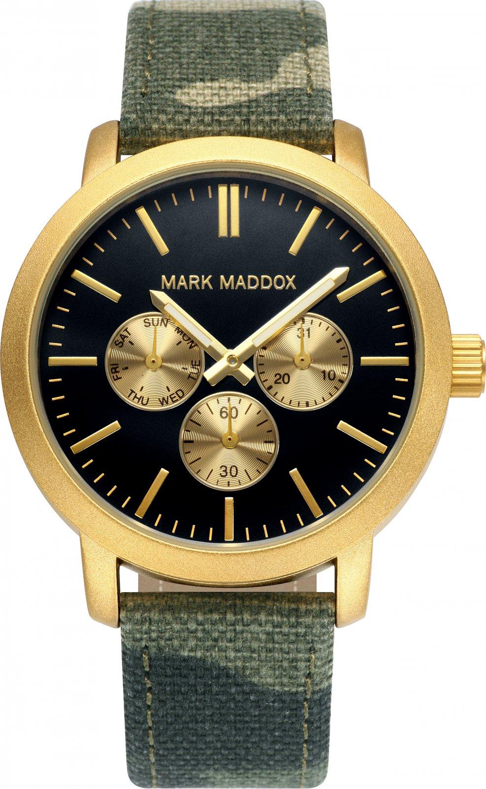 d5389f2ce Mark Maddox Trendy HC3025-57 od 2 103 Kč | Zboží.cz