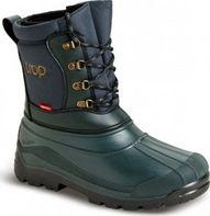 66a2eff06e1 pracovní obuv Demar Trop 2 3814 zelená