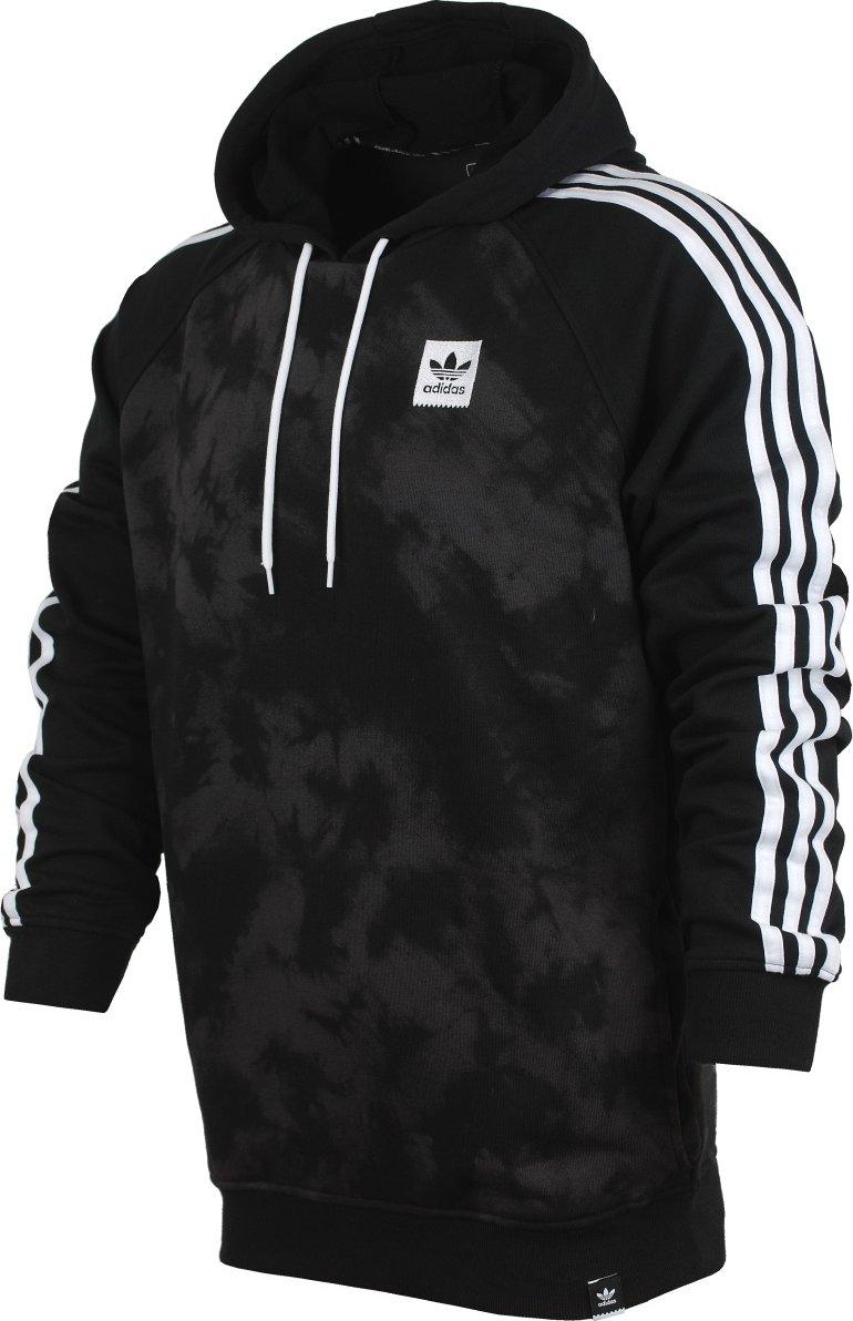 Adidas BB Hoodie černá od 1 557 Kč • Zboží.cz 53a400ecb9