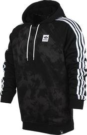 pánská mikina Adidas BB Hoodie černá bc38ce8420