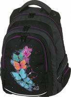 9f60b1a77af Walker studentský batoh Butterfly od 1 388 Kč • Zboží.cz