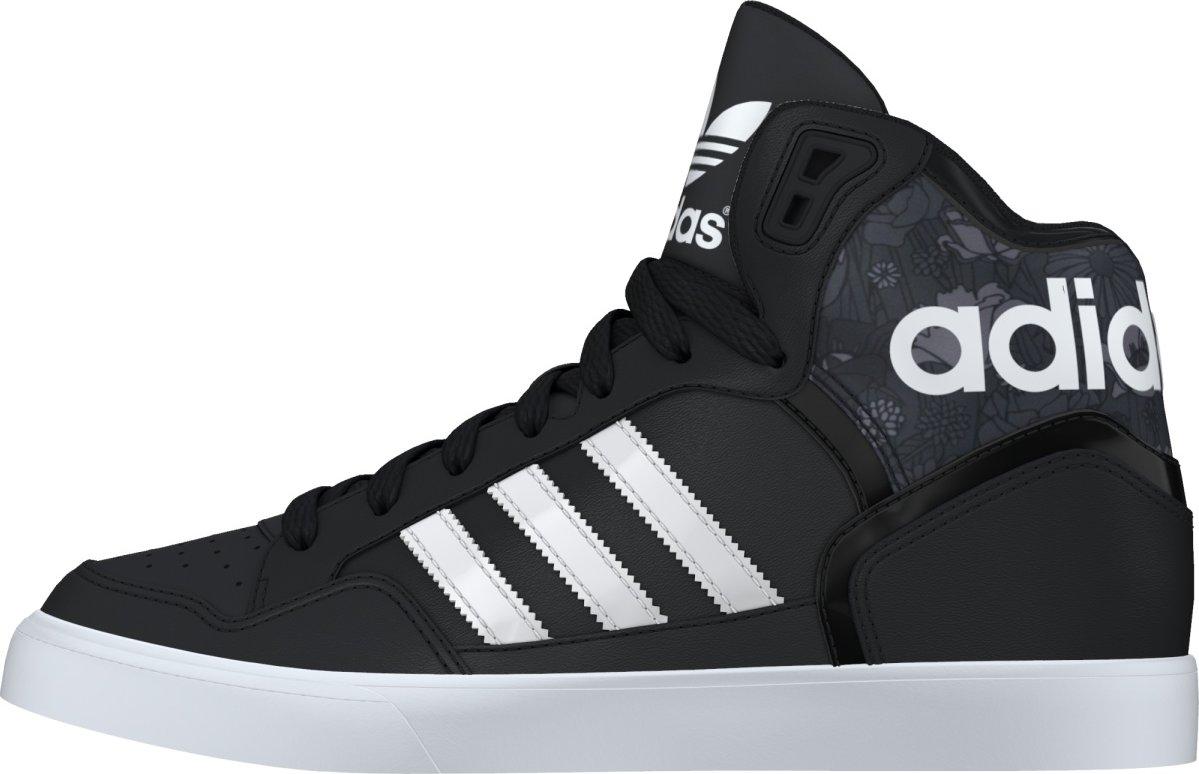 Adidas Extaball W černé • Zboží.cz 5dfe9a7d57
