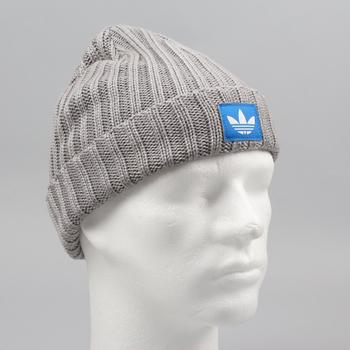 Adidas FM Beanie Trefoil šedá • Zboží.cz ce03a21ce0