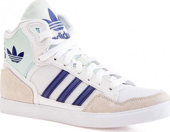 45017e4de81 adidas EXTABALL W bílé • Zboží.cz