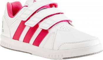 da5f169fd61 adidas Lk Trainer 7 Cf K bílá od 590 Kč • Zboží.cz