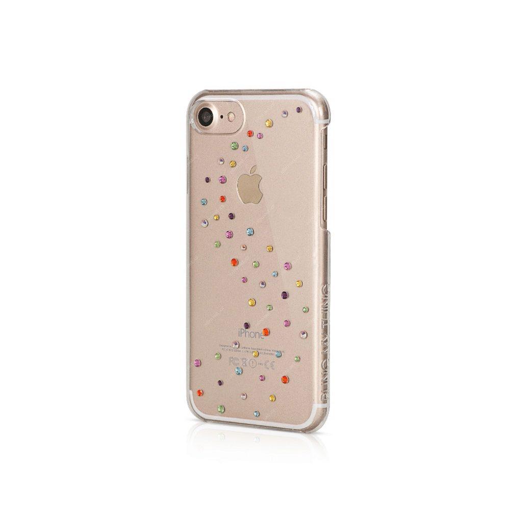 Bling My Thing Milky Way Cotton Candy zadní kryt pro Apple iPhone 7 se  Swarovski crystals od 799 Kč • Zboží.cz 90e2c06c95f