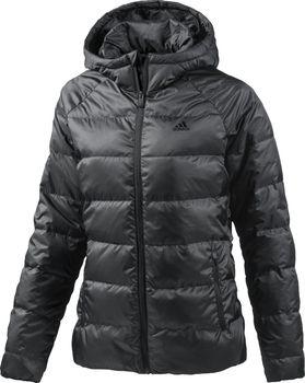 Adidas Cosy Down Jacket černá XS • Zboží.cz 1b69a2e14b6